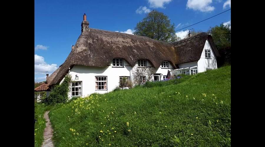 Merlewood Cottage