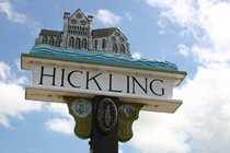 Welcome To Hickling