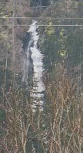 Frozen Waterfall February2015