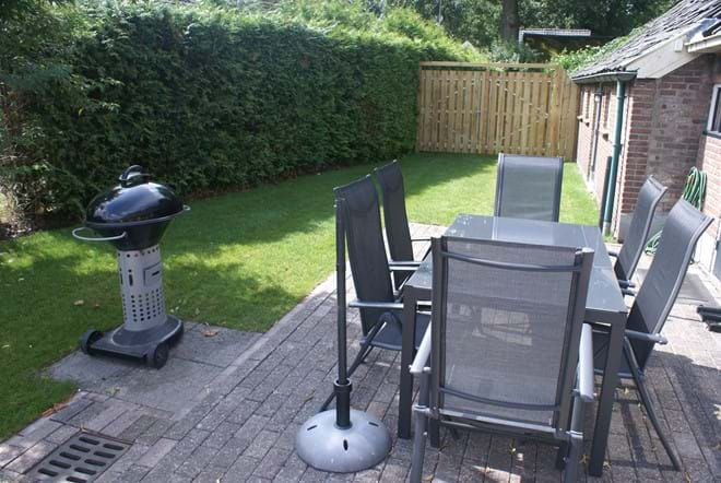 Breakfast....or a BBQ on a sunny day?
