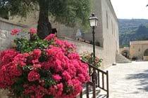 St Neophytos Monastery in Tala