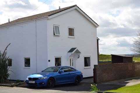 Beadnell Cottage