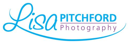 Logo - Lisa Pitchford Photography & Film