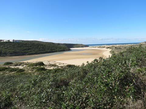 Amoreira Estuary - 5 mins from Aljezur