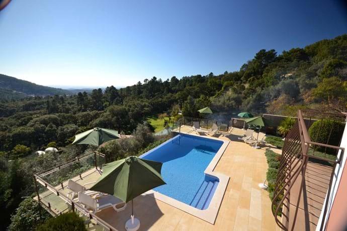 Holidays in Algarve, Holidays in Portugal, Villas with pool in Algarve