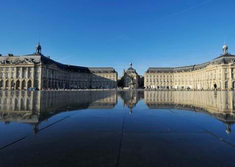 Bordeaux (50 mins)