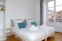 chambre 1 / bedroom 1