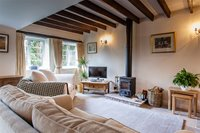 Luxury self catering holiday cottage Wye Valley Forest of Dean