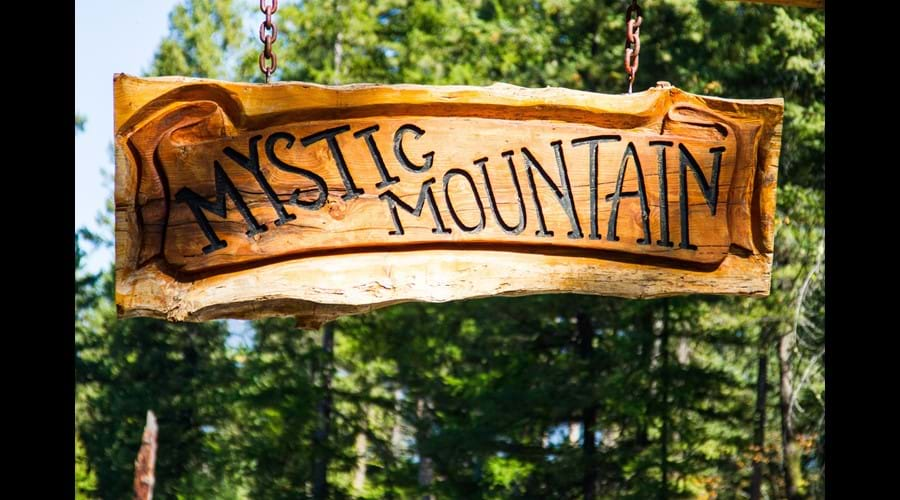 Mystic Mountain, a place like none other