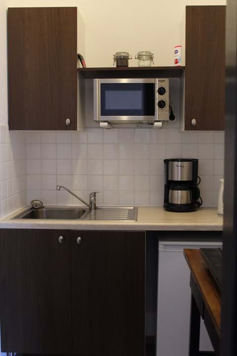 Apartment Kerner Compact Kitchen