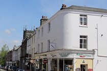 Tavistock has lots of lovely independent shops