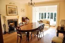 Formall Dining Room