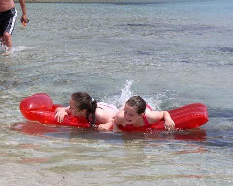 Splashtastic fun!