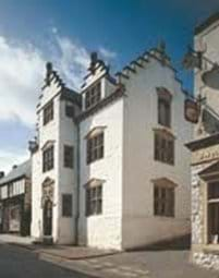 Plas Mawer Conwy High Street