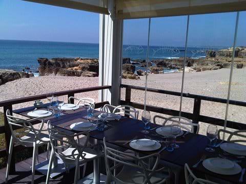 Evaristo Beach