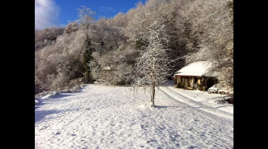 Winter wonderland - The Smithy