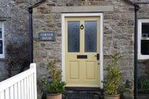Corner House - The Porch