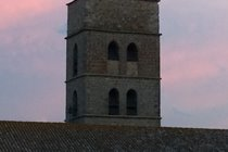 Church of Saint André, from Writer
