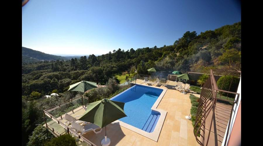Holidays in Algarve, Holidays in Portugal, Villas with pool in Algarve