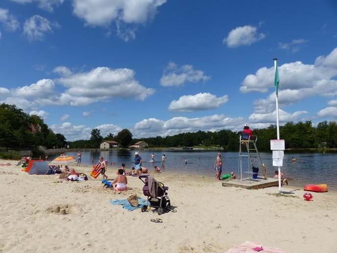 Lake Saint-Esteph