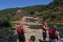 Go kayaking on the beautiful Tarn