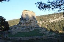 Bize-Minervois - La Tour de Boussecos