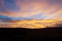 Sunset at LPC