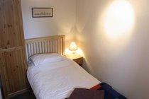 Bedroom 3 (single, downstairs)