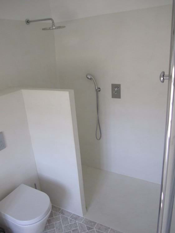 En-Suite Shower Room Bedroom