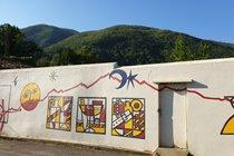 Street Art - Arles sur Tech