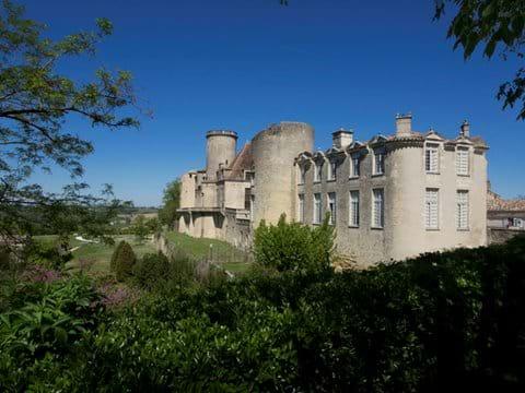 Duras Castle