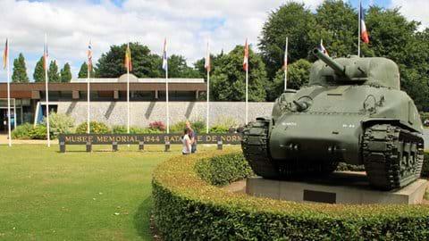 Battle of Normandy Museum