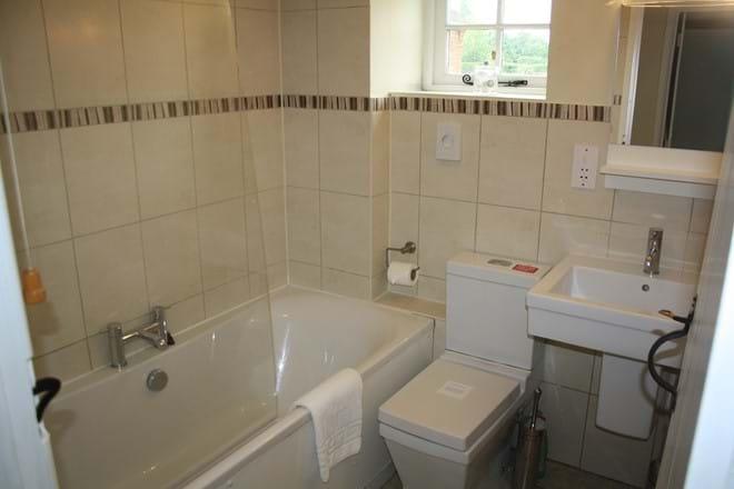 Wheeler - Bathroom