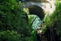 Devils Bridge.
