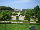 Gardens at Abbey De Valloires