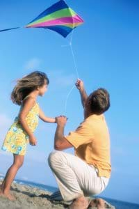 """Let's Go Fly a Kite"""