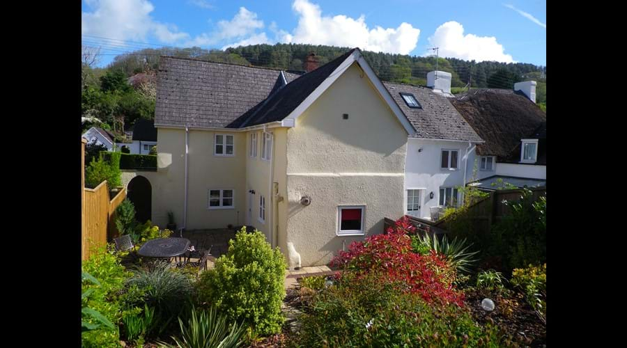 Orchid Cottage, holiday let, Axmouth, East Devon