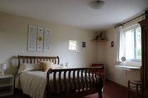 Antoine Double Bedroom