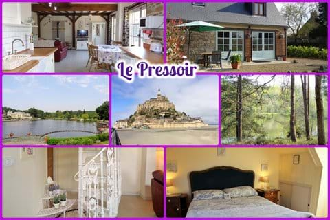 Normandy France Holiday Cottage Gite