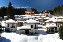 Chalets at Pamporovo Village