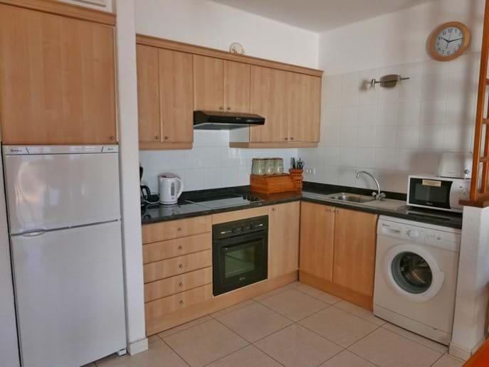 Kitchen - Villa 71