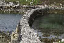 Bernera lobster pond