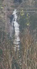 Frozen Waterfall February2015