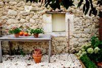 Peaceful & Rustic gardens