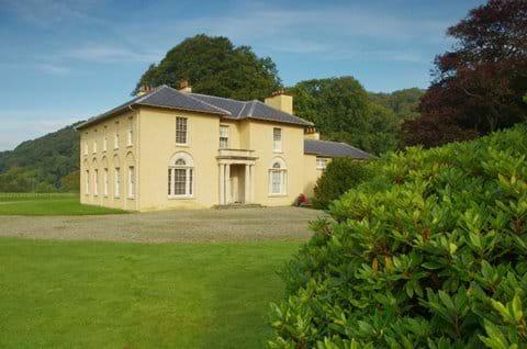 Llanerchaeron - National Trust