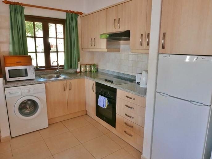 Kitchen - Villa 143