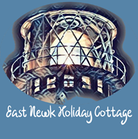 Logo - East Newk Holiday Cottage