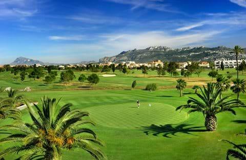 Golf Casa Windlenook