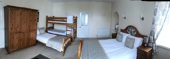 King Size, Single bed & Bunk Beds
