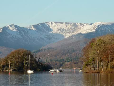 Windermere, Lake District